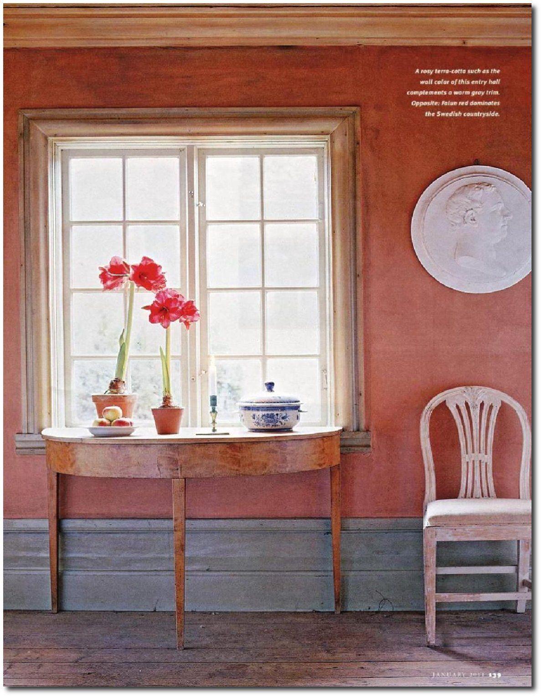 Window decor and more orange beach  must see lars bolanderus new book interior design u inspiration