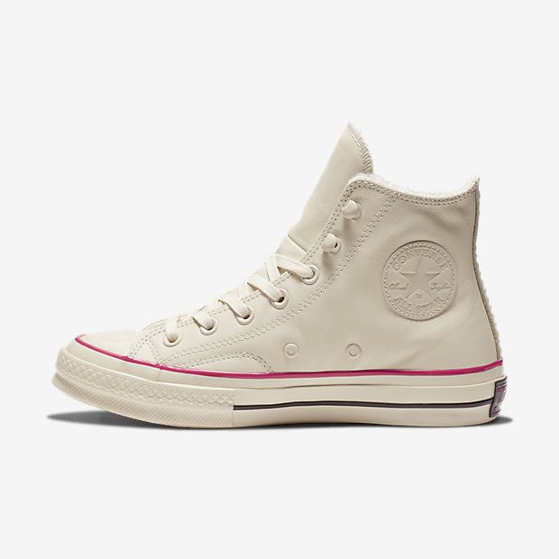 Converse Chuck 70 Street Warmer Leather High Top Women s Shoe ... 248712b27