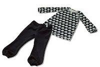 BillaBa-ihana setti ja kivan mallisia sekä housut että paita