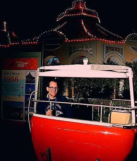 Photo of Dark Disneyland Secrets Disneyland