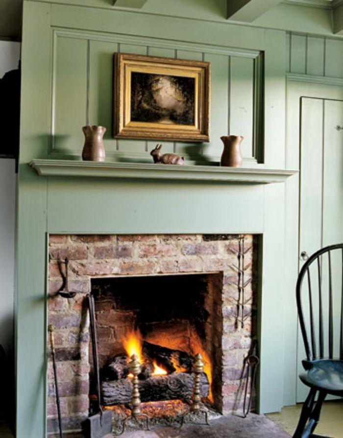 Gemauerter Kamin Für Ein Gemütliches Zuhause! | Kamin | Pinterest | Gemauerte  Kamine, Zuhause Und Designs