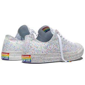 Chuck Taylor All Star Pride Sneakers  e55d70b1c