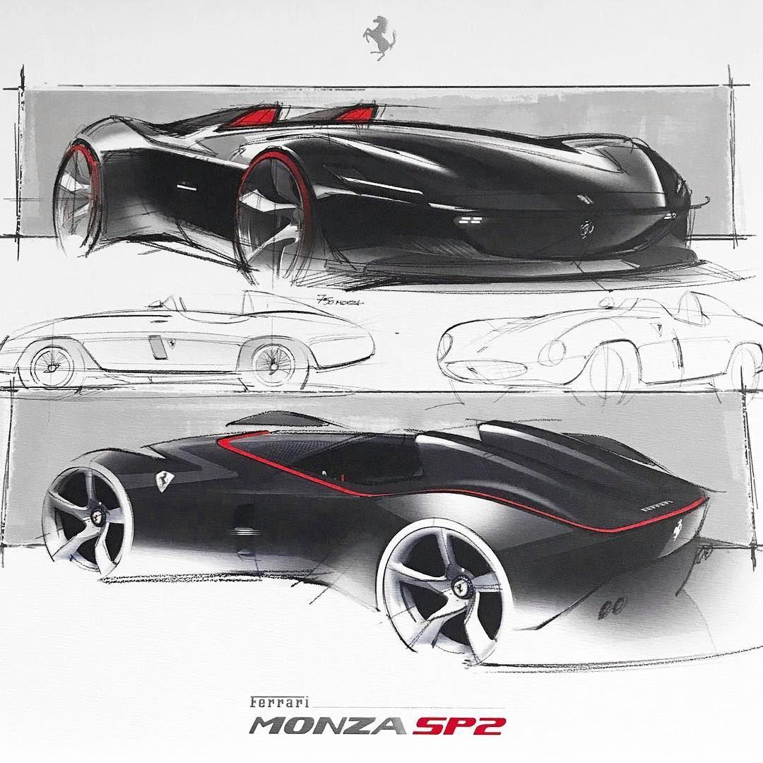 ferrar.jpg (2000×1428) | Car design sketch, Design sketch ... |Ferrari Design Sketches