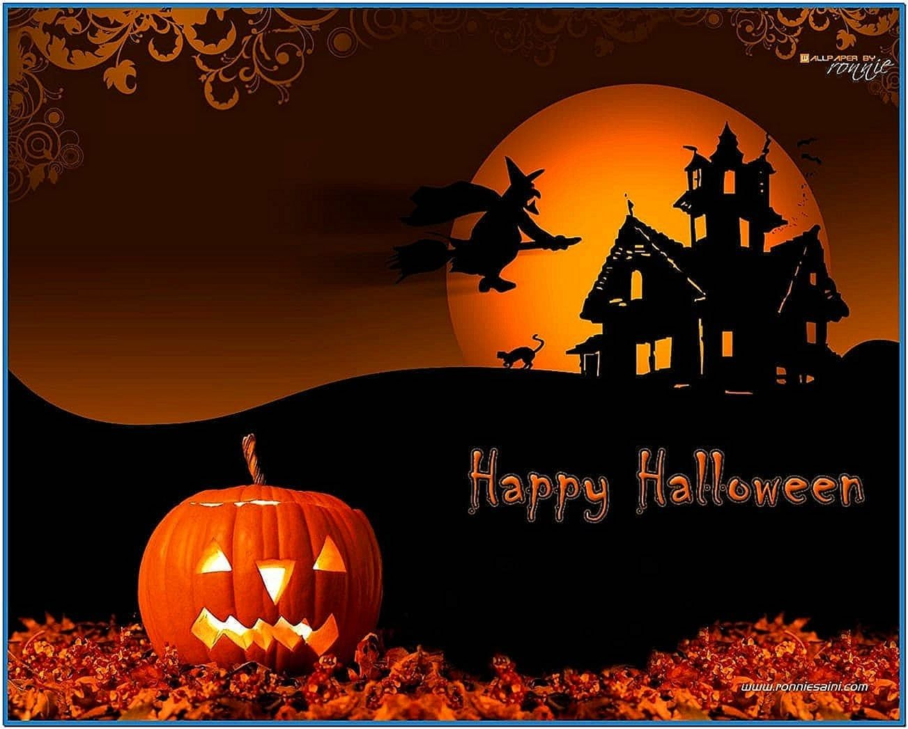 Pin By Kim Parker On Halloween Screensavers 2019 Wallpapers Fun Halloween Decor Halloween Facts Halloween Wallpaper