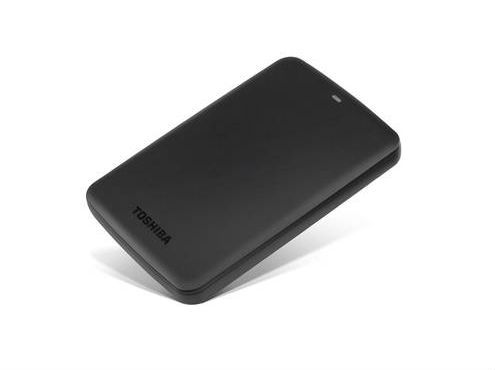 Toshiba Canvio Basics 2 5 2 Tb Portable External Hard Drive Paytm