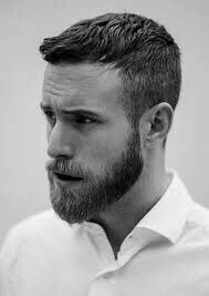 Short Mens Hairstyles For Straight Hair Have You Ever Wondered Why Should Go To Receive Your Haircut It Seems As If