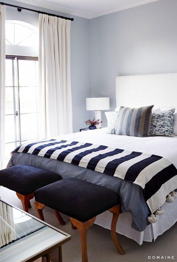Elegant Ideas Para Decorar Habitacion Matrimonial Http://comoorganizarlacasa.com/ Ideas Decorar Habitacion Matrimonial/