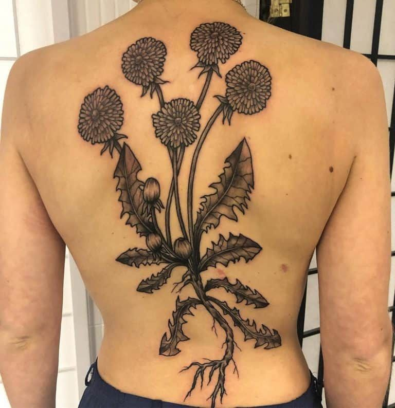 Photo of Top 103 Best Dandelion Tattoo Ideas – [2021 Inspiration Guide]