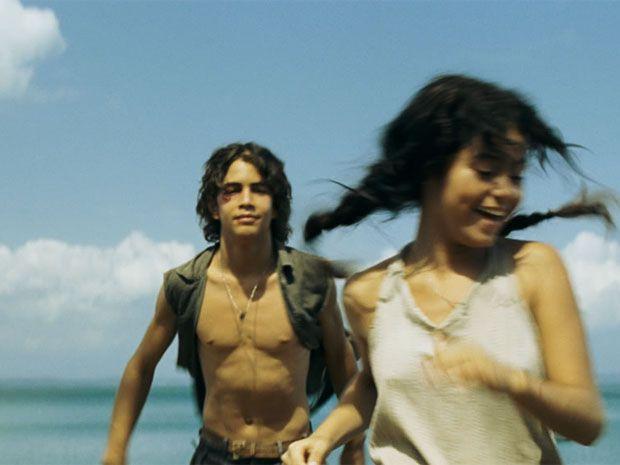 Festival transforma Paris na capital do cinema brasileiro