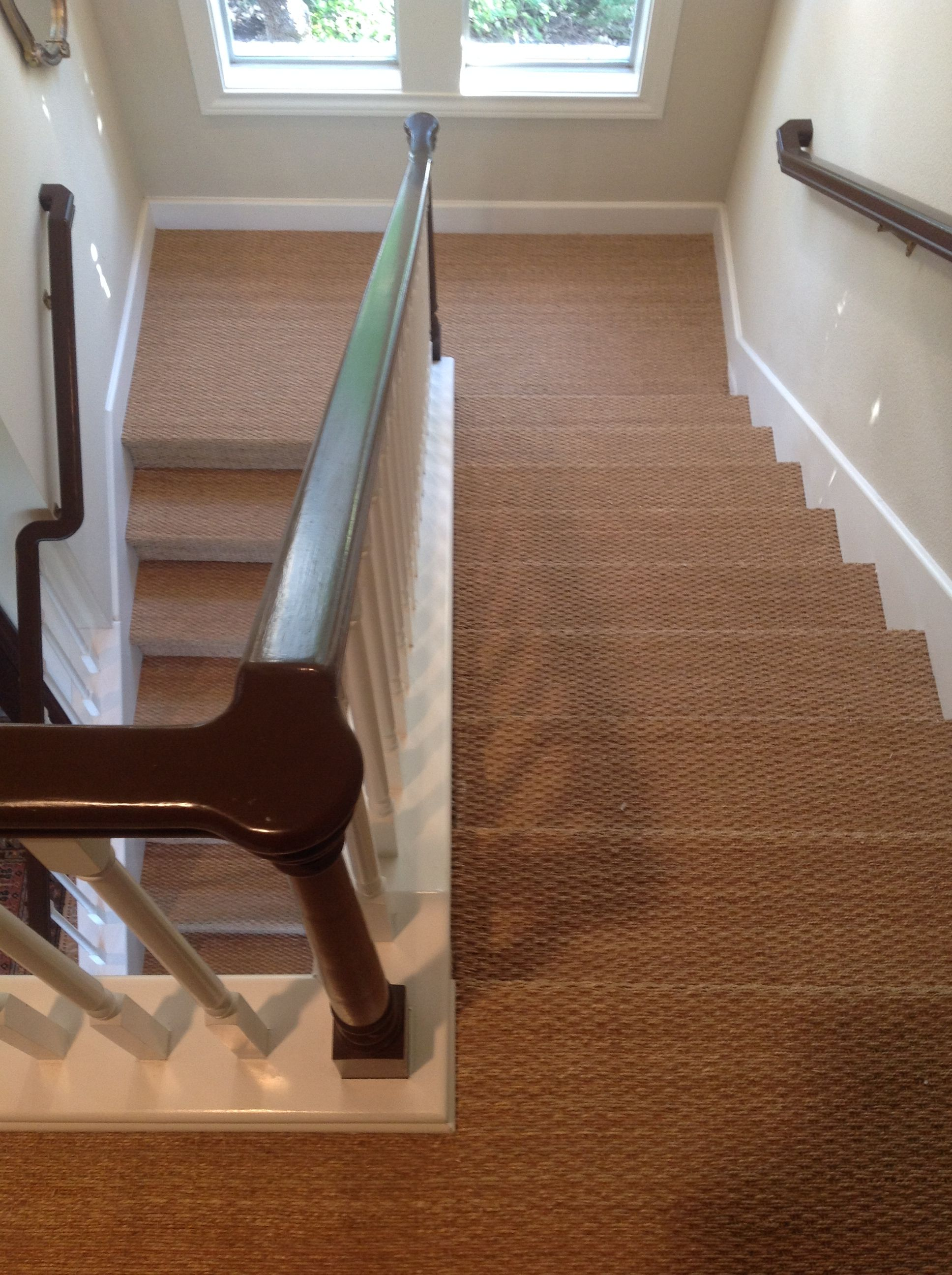 Wall To Wall Seagrass   Peopleu0027s Signature Flooring Austin, ...