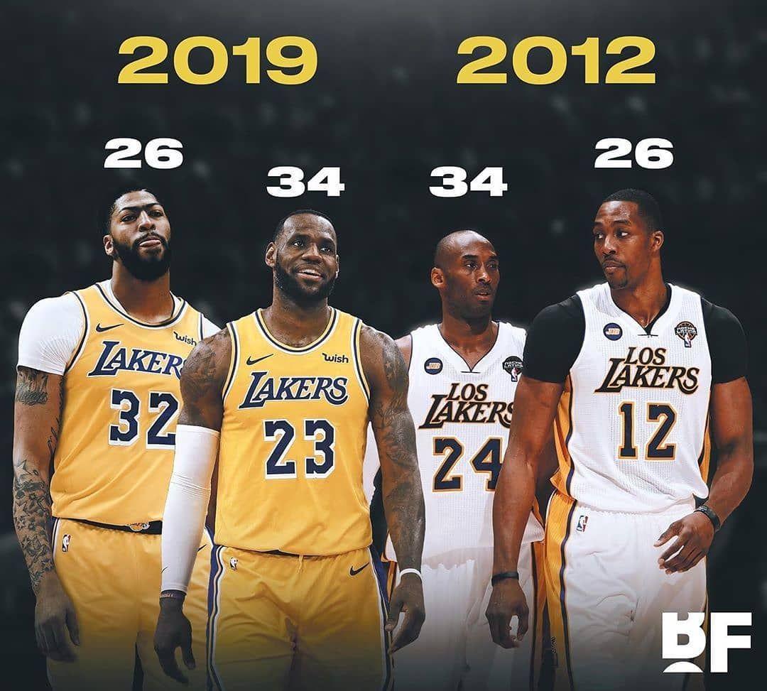 Lebron James El Rey De La Nba On Instagram Interesante Lebronjames Y Anthonydavis Tienen La In 2020 Lebron James Lakers Kobe Bryant Daughters Lakers Kobe