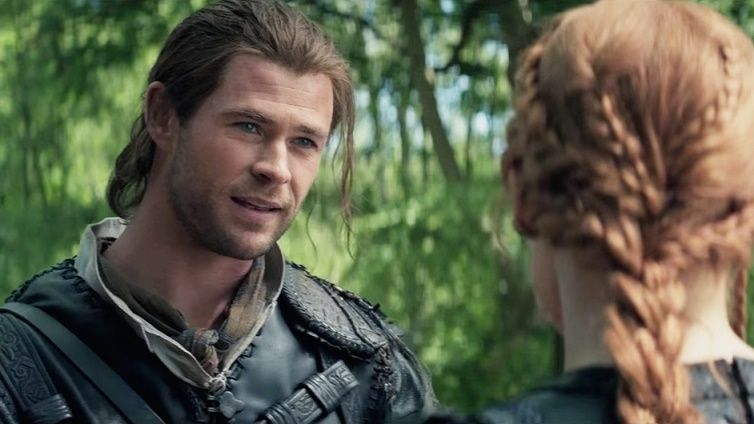 'Huntsman' sequel axed at the box-office