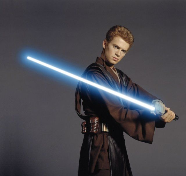 Anakin Star Wars Ii Star Wars Episode Ii Star Wars Background