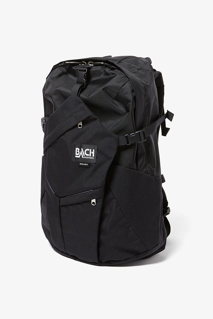 Wizard 27 Backpacks Coverchord バックパック リュック バッグ