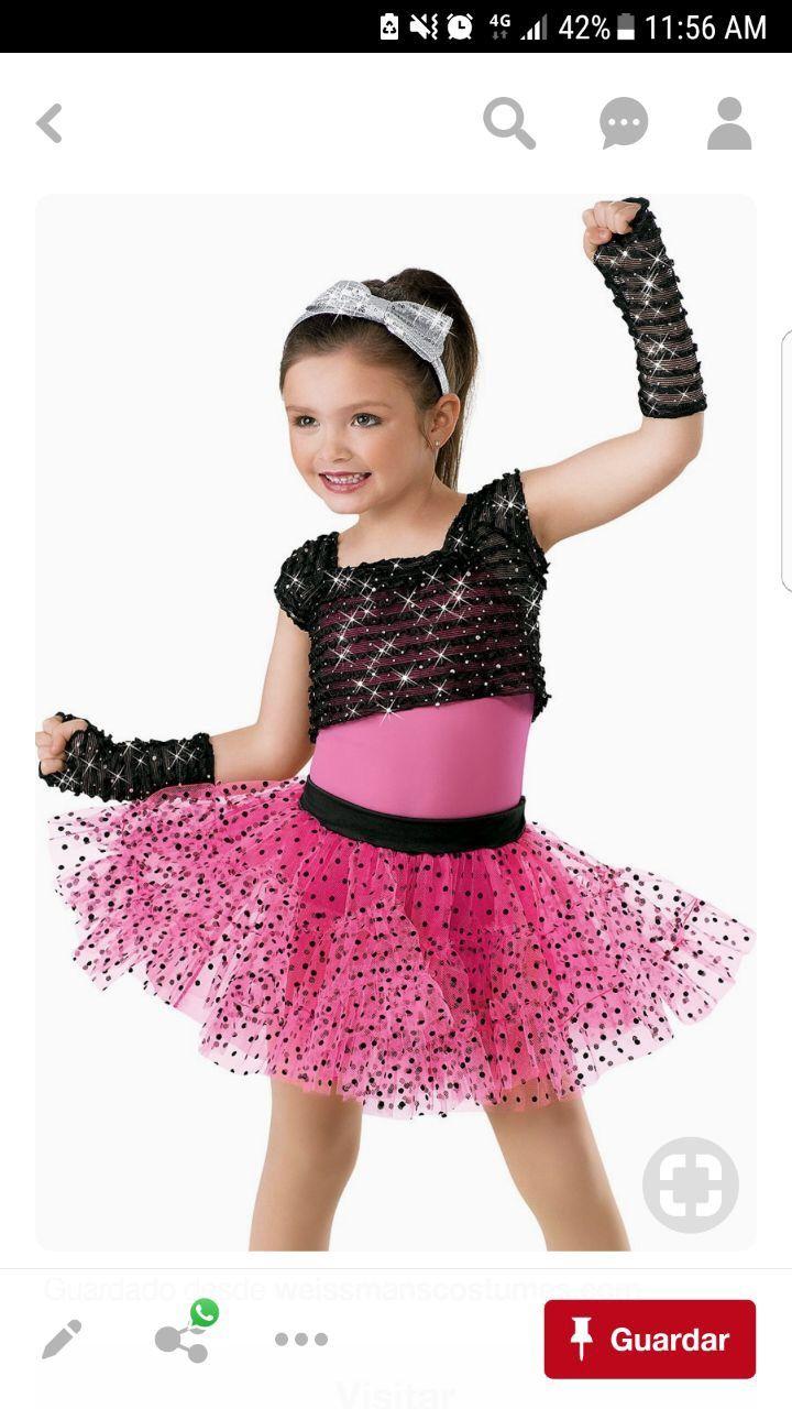 Pin de Myrna Brest en vestuario baile | Pinterest | Vestuarios ...