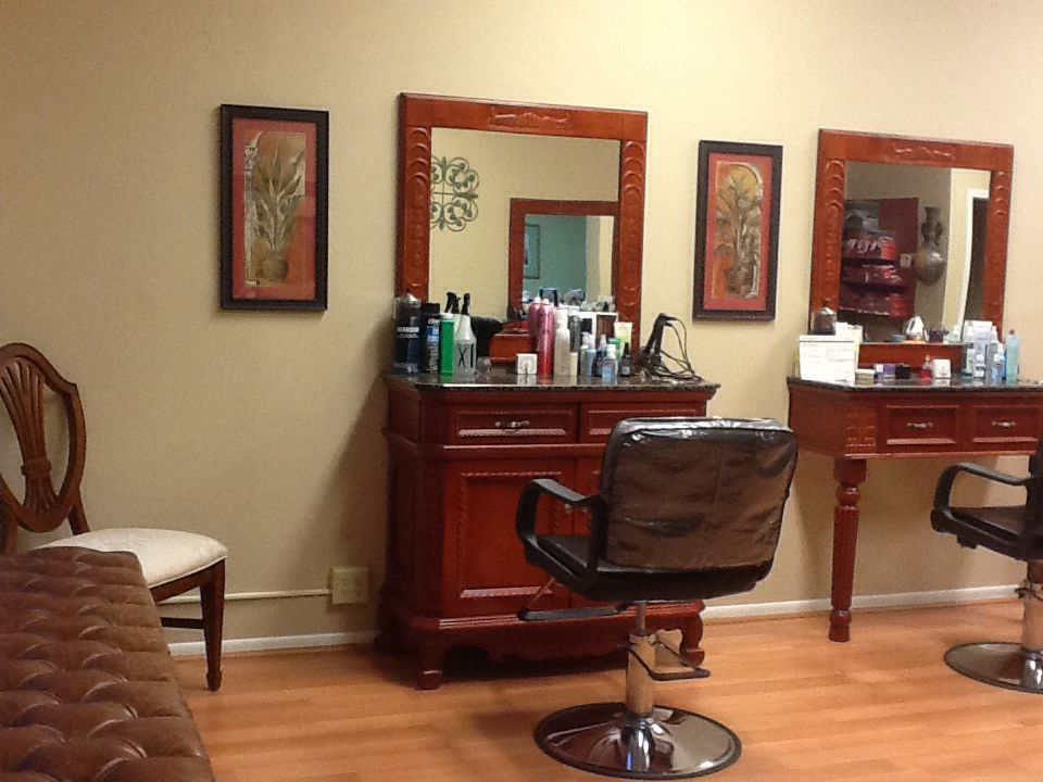 New Stations At Our Hair Salon In Hasbrouck Heights Nj
