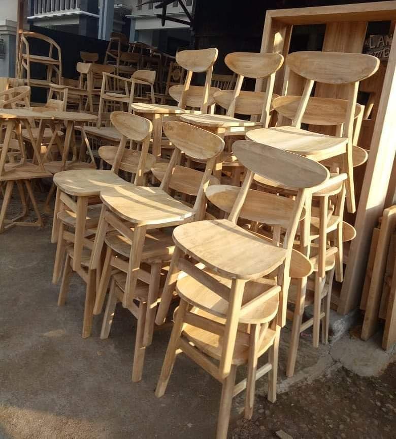 Dijamin 100 Aman Dari Penipuan Terpercaya Kualitas Terbaik Harga Bersahabat Info Pemesanan Telp Wa 6285312 Dining Chairs Furniture Bedroom Decor