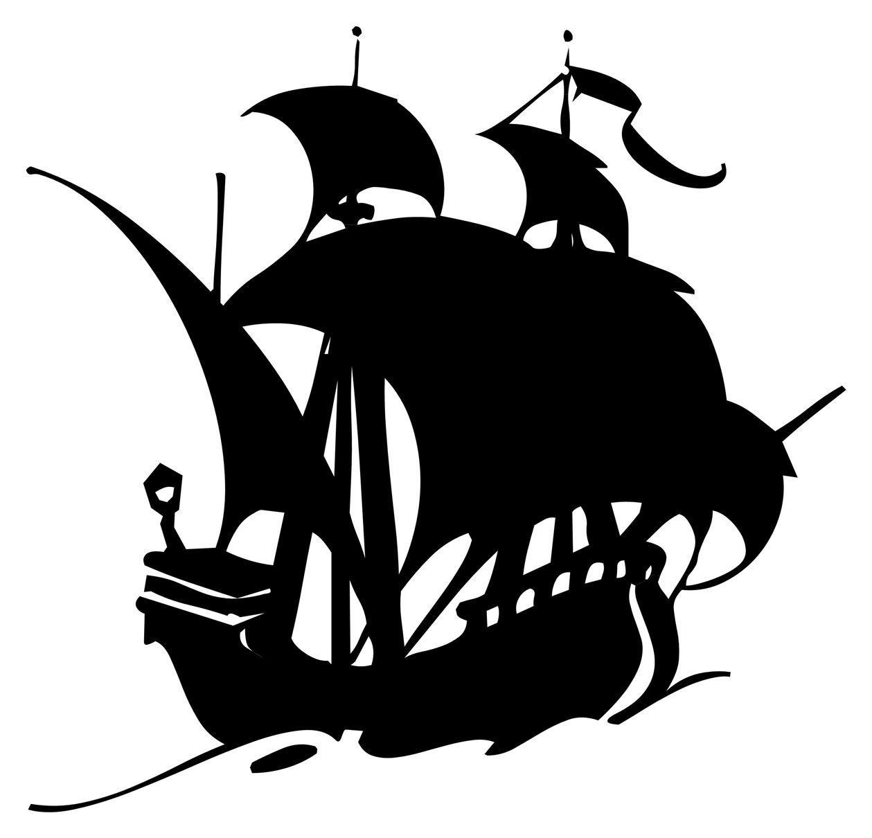 Bateau pirate dessin couleur recherche google appliques et silhouettes vinyl wall decals - Bateau de pirate dessin ...