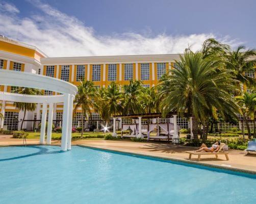 8 Best Hotels To Stay In La Playa Margarita Island Top Hotel