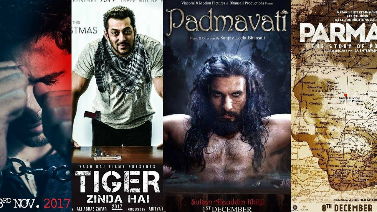 10 Most Awaited Upcoming Bollywood Movies List 2017 Which Blow Your Mind Bollywood Movies List Bollywood Movies Go To Movies