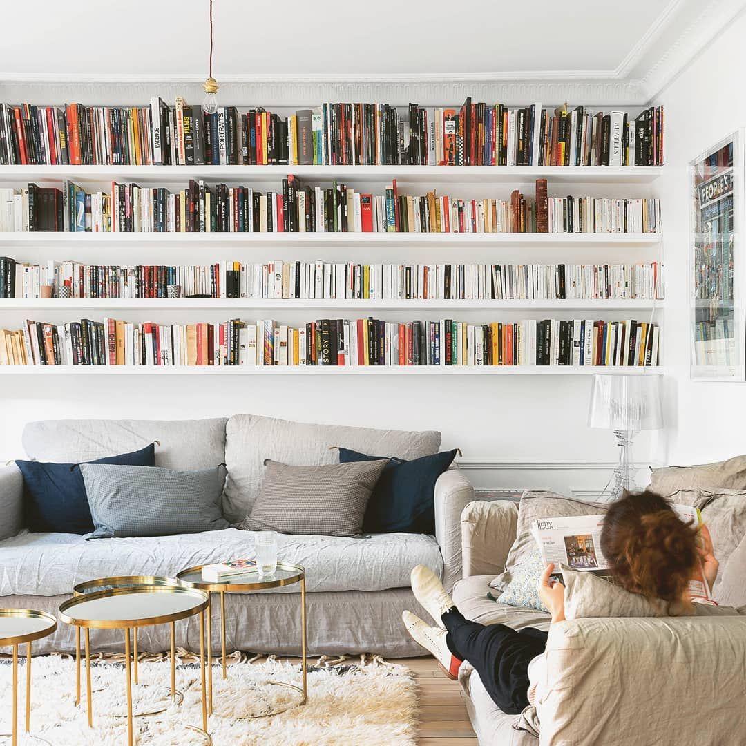 Domowa Biblioteczka Mieszkanie Inspiracje Urzadzamy