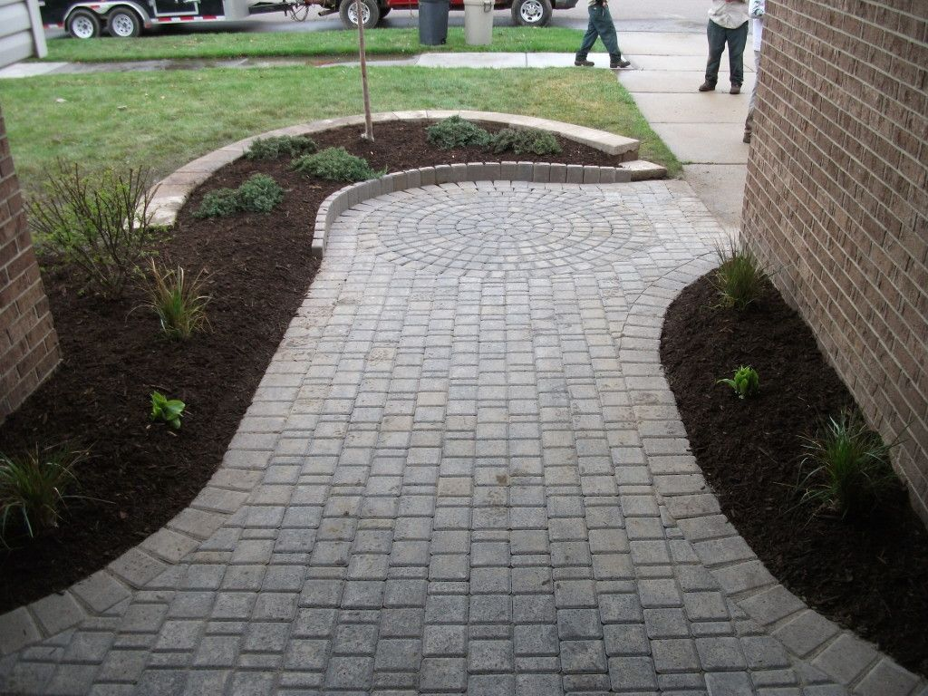 If You Have Thought Of Having That Brick Paver Patio Installed But Were  Worried The Cost