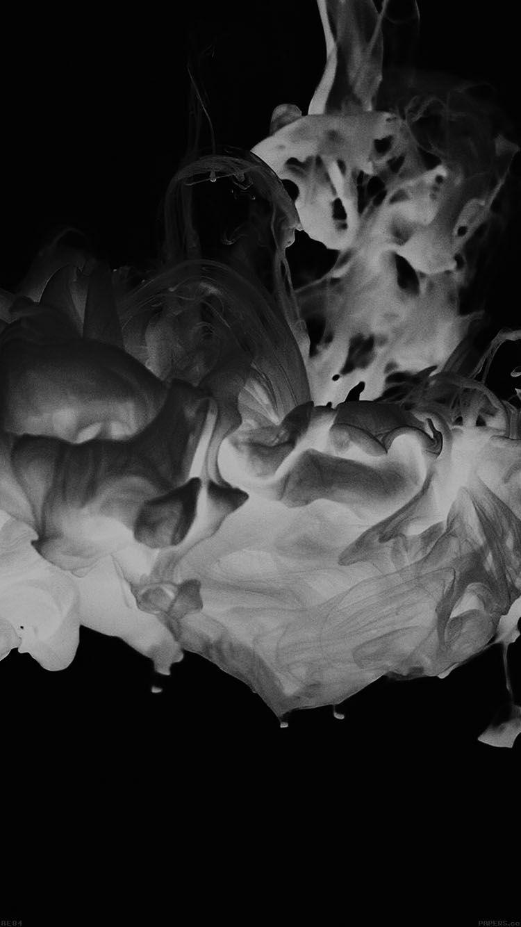 Ae84 Black Smoke Art Wonderful Smoke Art Smoke Wallpaper Black Smoke