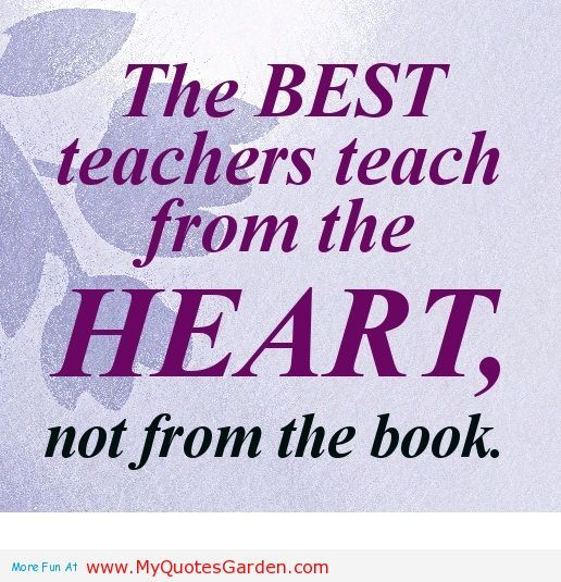 Image result for quotes about teacher