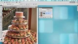 Soft Focus Effect Photoshop Tutorial, via YouTube.