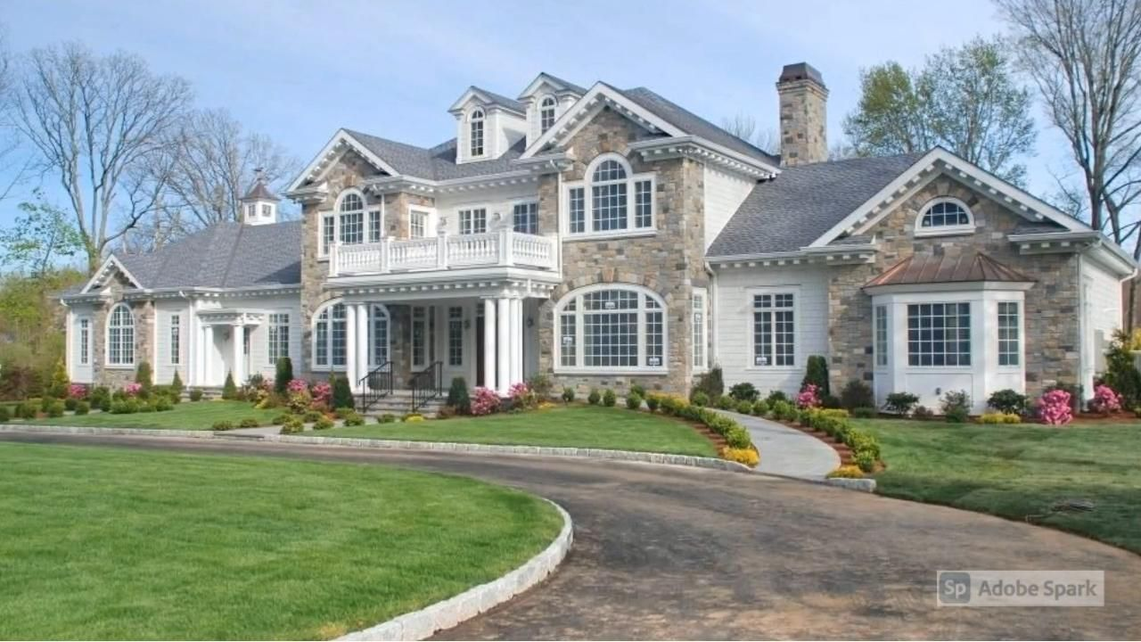 Luxury Home Design in Greenwich CT