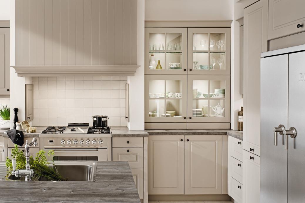 Boretti keuken sfeerbeeld ballerina küchen cocinas