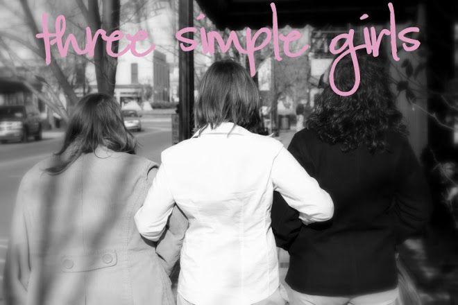 Three Simple Girls