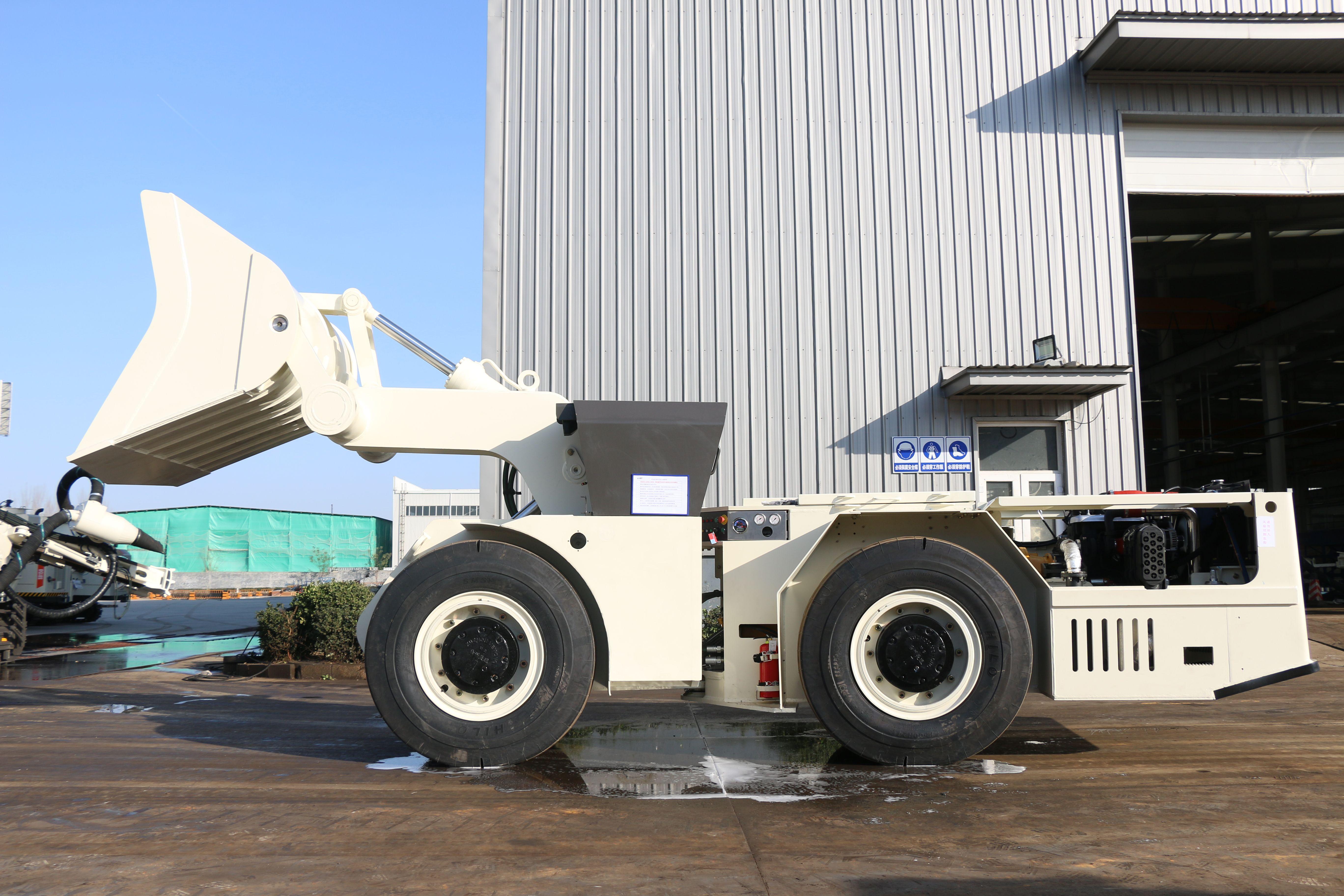 Standard Specification: UL20/UL40/UL50/UL70 Rated Load(kg