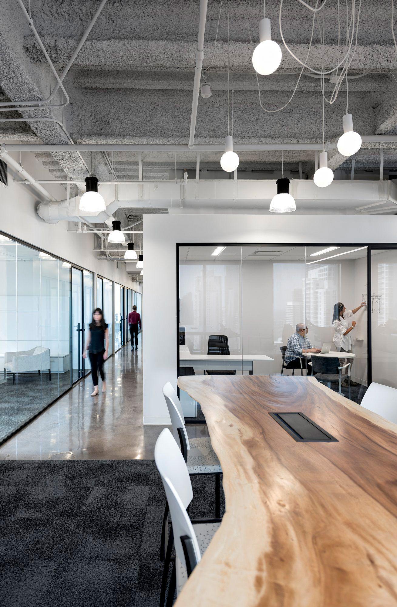 Office Tour Acticall Sitel Group Headquarters Miami