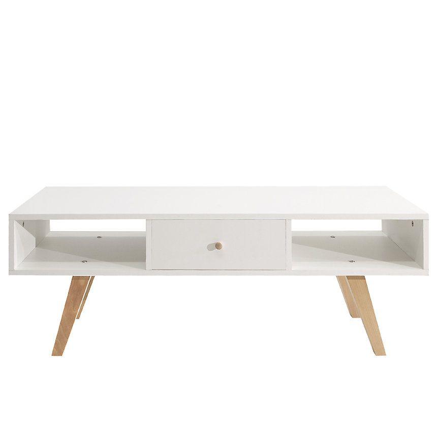 Meuble Tv Pieds Inclines Montcel Disponible En 3 Coloris Camif Fr Meuble Tv Mobilier De Salon Meuble