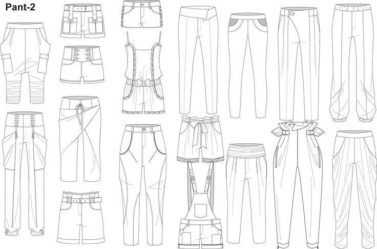Dibujo Plano Moda Romantica Buscar Con Google Dibujos De Diseno De Moda Plantillas De Moda Figurines De Moda