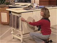 Images Of Kitchen Islands Made Out Of Dressers