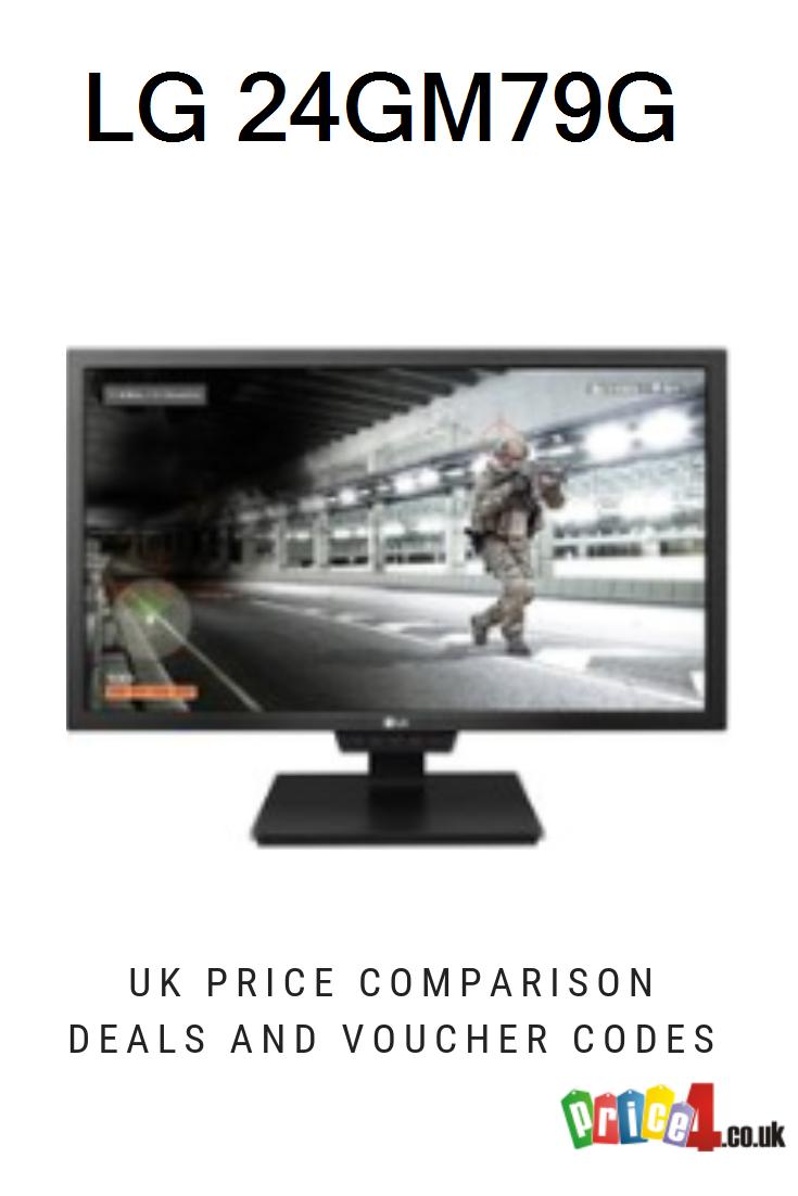 Lg 24gm79g Uk Prices Lg 24gm79g 24 Inch 1ms 144hz Gaming Monitor 1920 X 1080 2x Hdmi Displayport 350 Cd M2 Amd Freesync Deals And Monitors Cheap