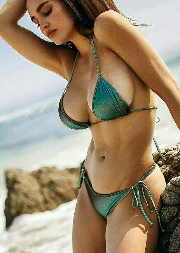 Think, be seductive bikinis with