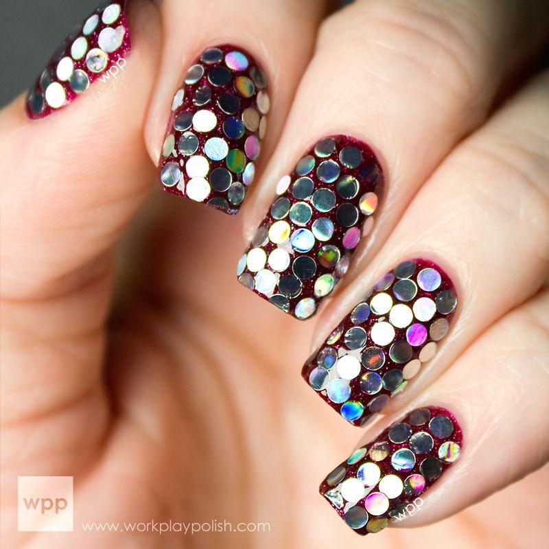 born pretty noble sheet nail