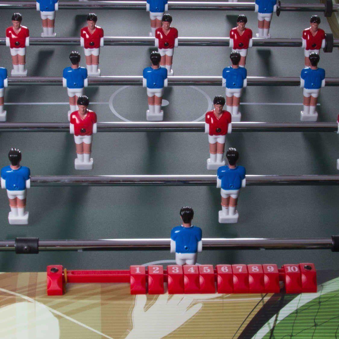 Foosball Game Table Soccer Table Football Table Boot Boy