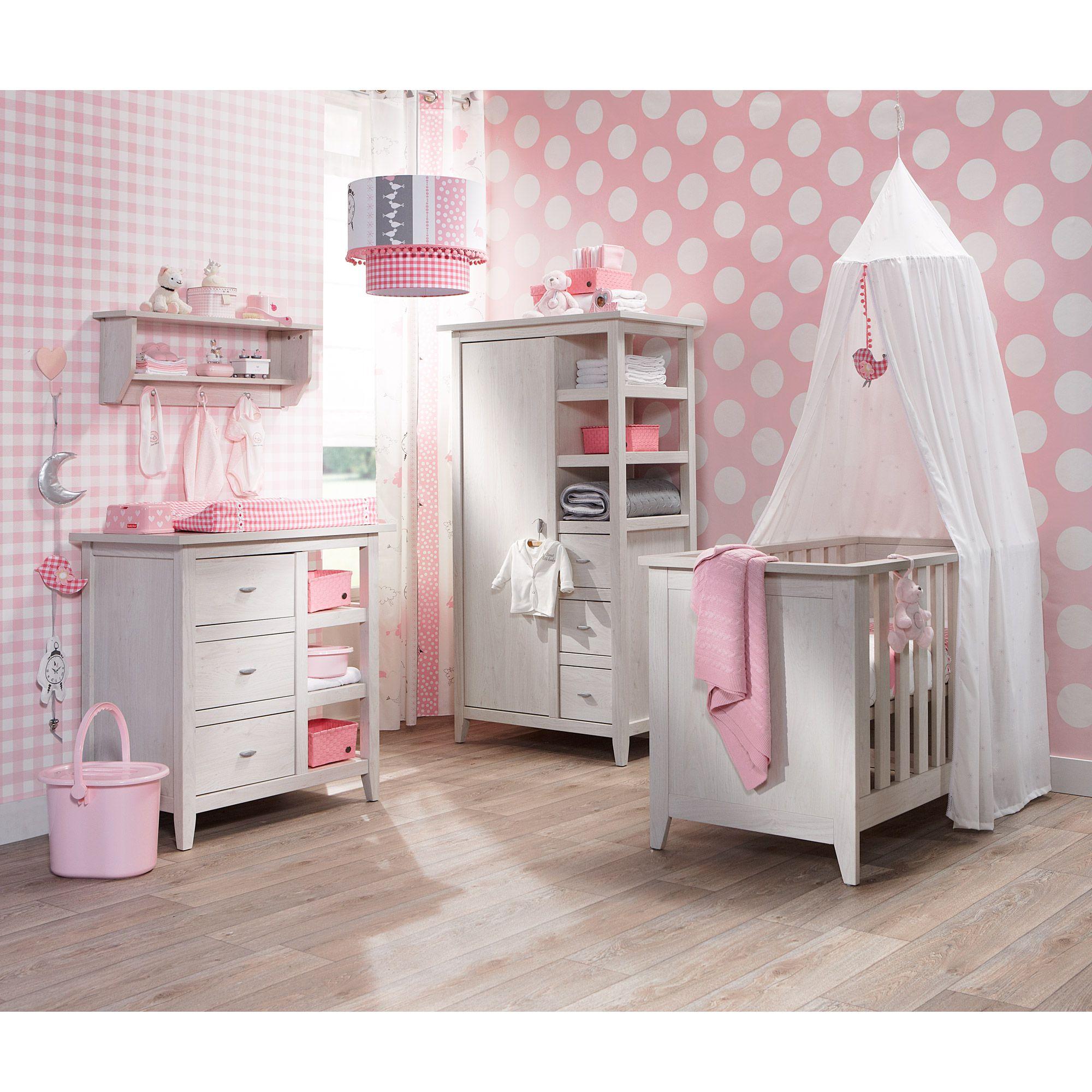 Economisez 8% sur le mobilier pour bébé Aubert avec PlaceDesCartes
