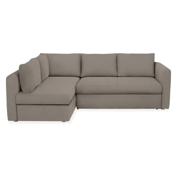 Oxford Pop Up Platform Sleeper Sofas With Chaise Modern Sleeper Sofa Storage Chaise Sleeper Sofa