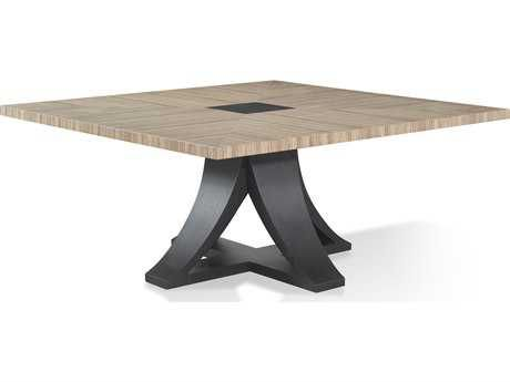 Allan Copley Designs Allan Copley Furniture Dining Table Square Dining Tables Contemporary Square Dining Tables