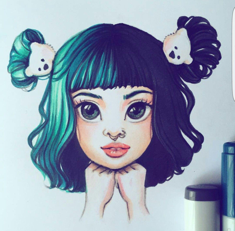 Crybaby by Lera Kiryakova | MelAniE mArTiNeZ...fAn ArT.