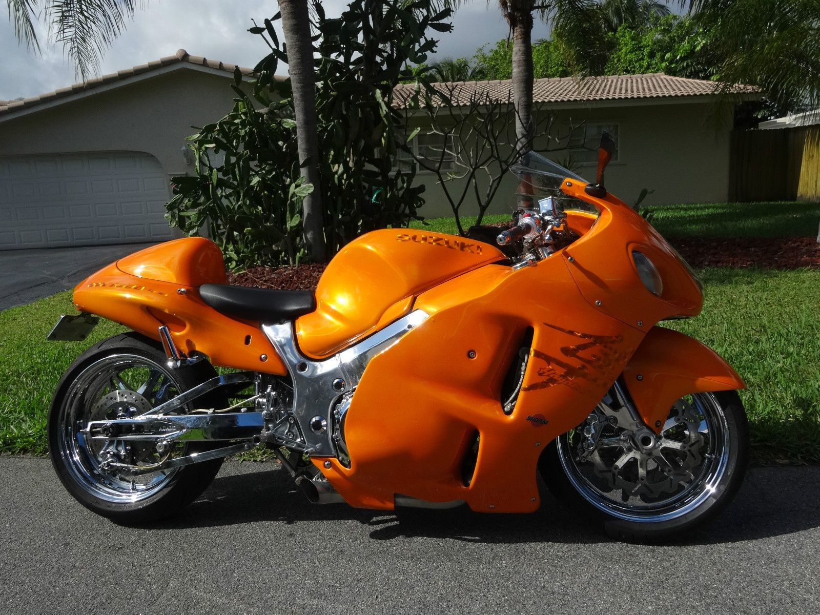 Suzuki hayabusa 248 mph 397 km h
