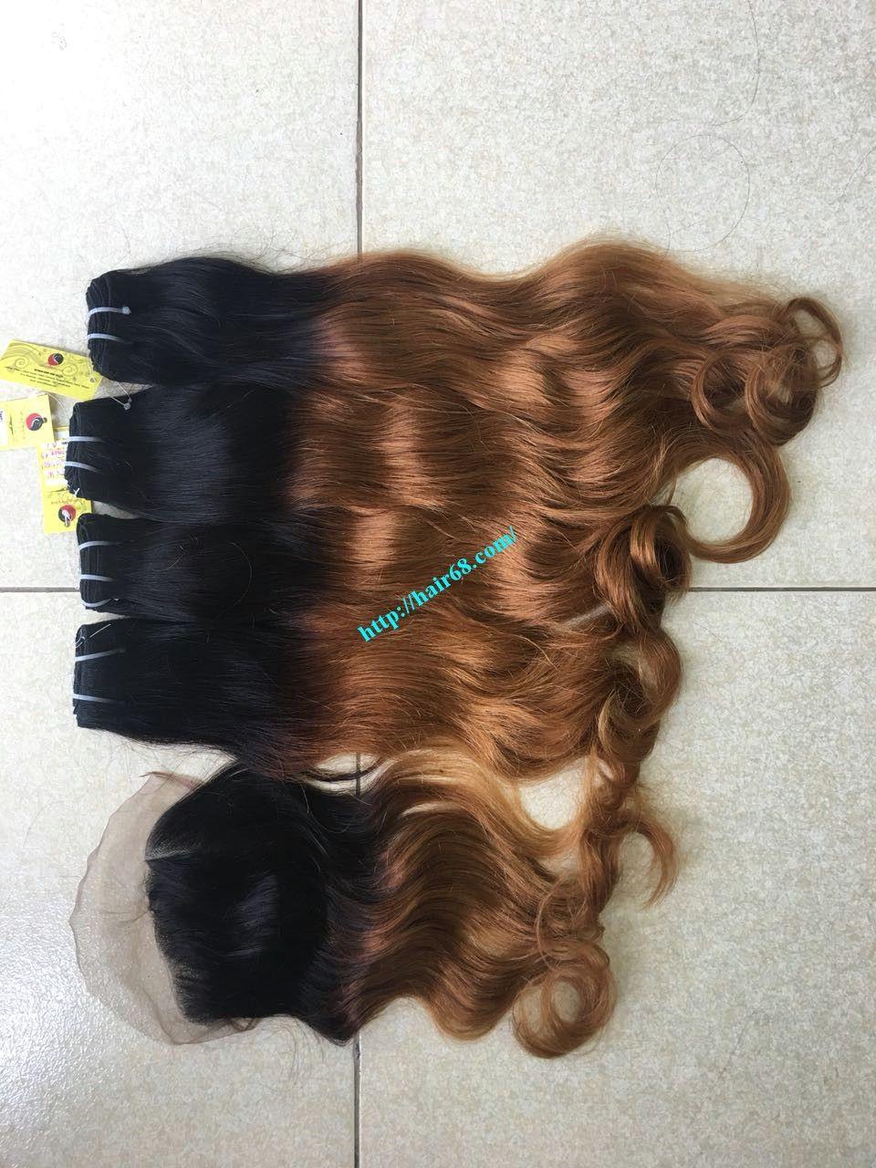 Natural Vietnamese Hair Cheap Price High Quality Human Hair