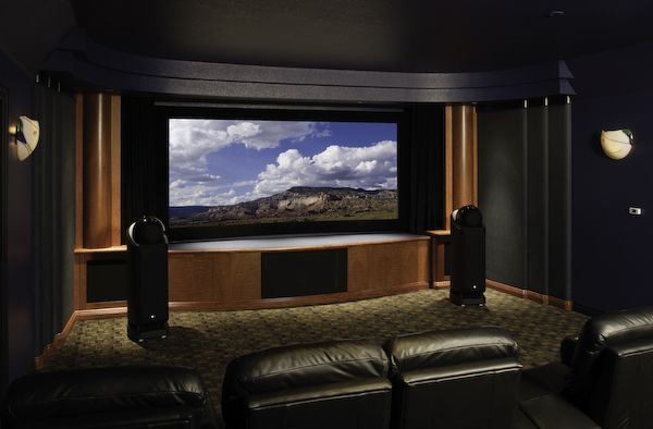 Suggestions For Setting Up Home Theatre Setup Get More By