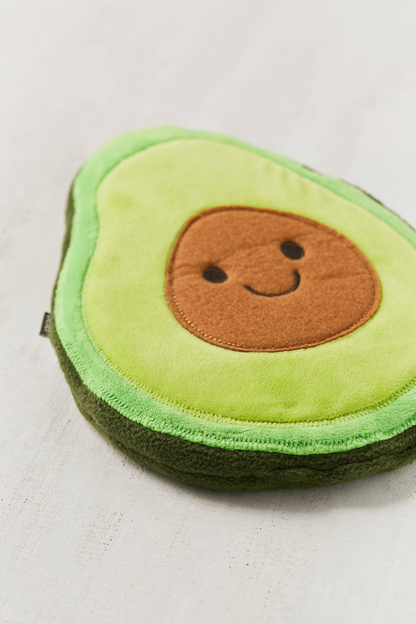 Huggable Avocado Cooling Heating Pad Nutrition Benefits Of