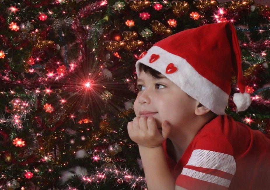 Wish Upon A Christmas Star Christmas Star Stars Christmas